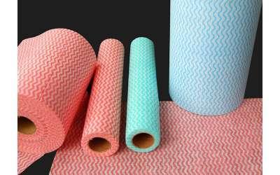 Polipropilen Fabric