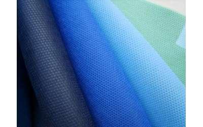 Polipropilen Laminated Fabric